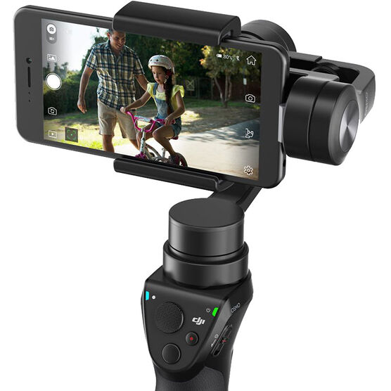 DJI Osmo Mobile - Black - CP.ZM.000449