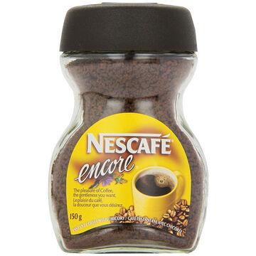 Nescafe Encore Instant Coffee - 150g