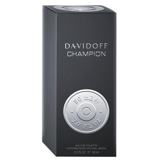 Davidoff Champion Eau de Toilette - 90ml
