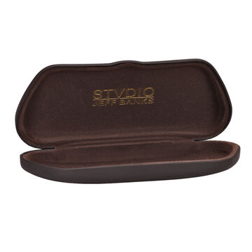 Foster Grant Reading Glasses Clamshell Case - Brown - 10401632