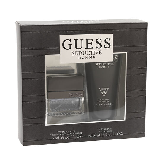 Guess Seductive Homme Gift Set - 2 piece