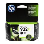 HP 932XL Officejet Ink Cartridge - Black - CN053AC#140
