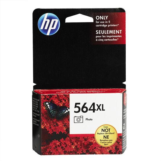 HP 564XL Ink Cartridge - Photo Black