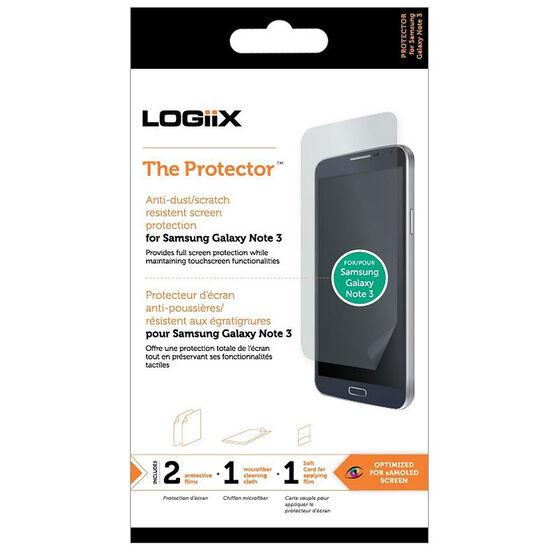 Logiix Screen Protector for Samsung Galaxy Note - LGX10810