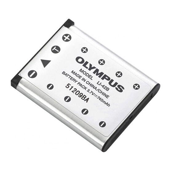 Olympus LI-42B Battery - V620058SU000