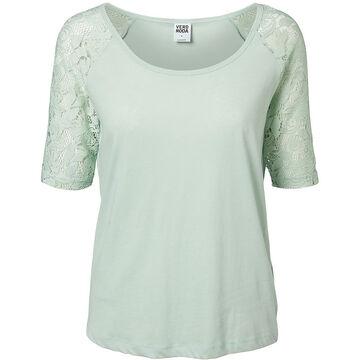 Vero Moda Anika Lace Top - Assorted