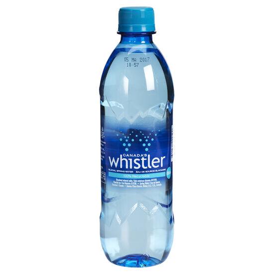 Whistler Water - 500ml