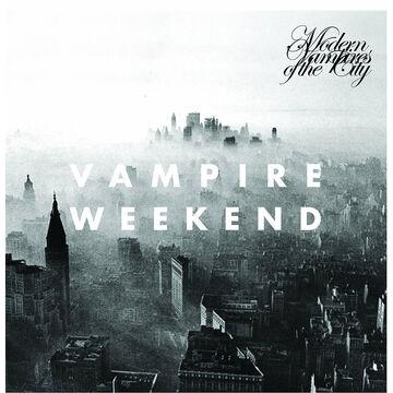 Vampire Weekend - Modern Vampires of the City - Vinyl