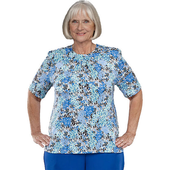 Silverts Adaptive Top - Womens -24300