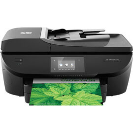 HP Officejet 5740 e-All-in-One Printer - Black/Grey - B9S76A#B1H