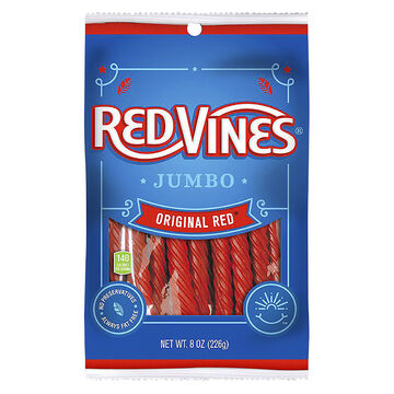 Red Vines Orginal Red Twists - 226g