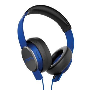 SOL REPUBLIC Master Tracks - Electro Blue - SR160136