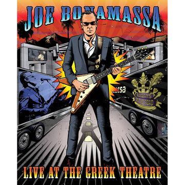 Joe Bonamassa: Live At The Greek Theatre - DVD