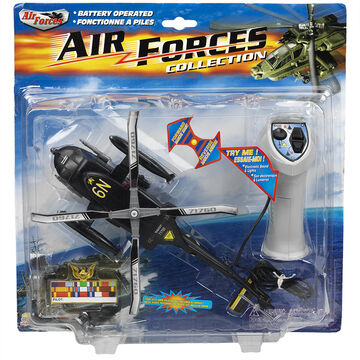 Air Force Collection - Assorted