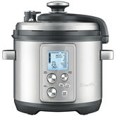 Breville Fast/Slow Pro Cooker - BPR700BSS