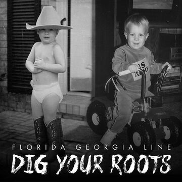 Florida Georgia Line - Dig Your Roots - CD