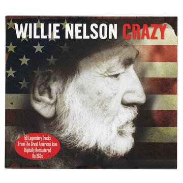 Willlie Nelson - Crazy - CD