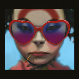 Gorillaz - Humanz (Deluxe Edition) - 2 CD
