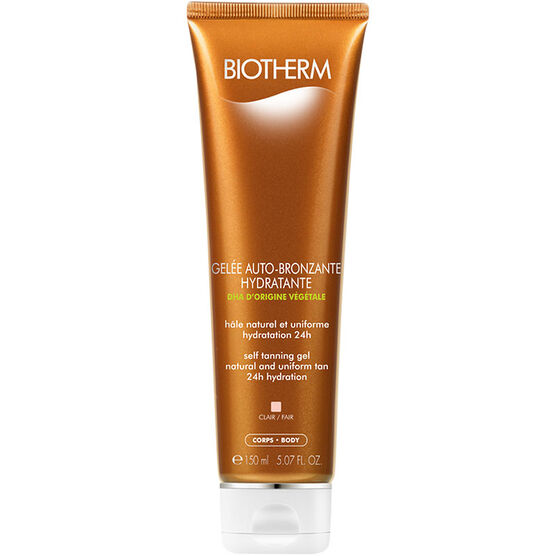 Biotherm Gelee Auto Bronzer Self Tanner - Fair - 150ml