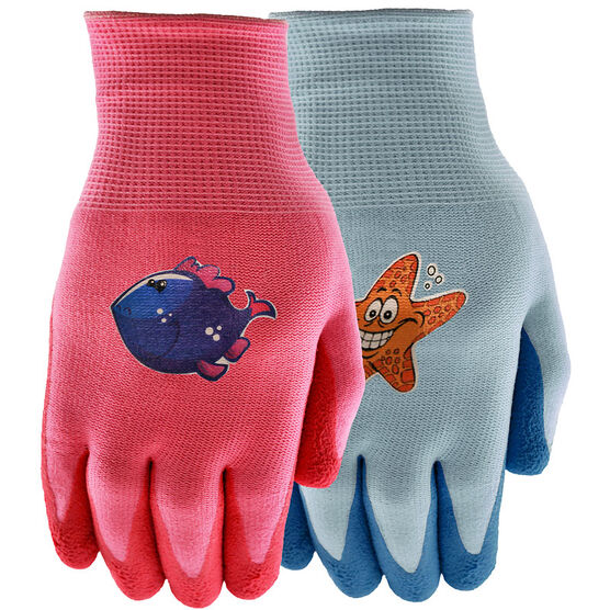 Watson Splish & Splash Gloves - One Size - Assorted