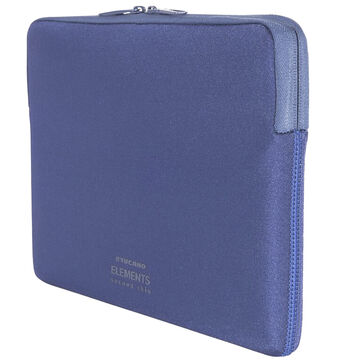 Tucano Elements Second Skin Sleeve for MacBook 12inch - Blue - BF-E-MB12-B