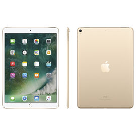 Apple iPad Pro - 10.5 Inch - 64GB - Gold - MQDX2CL/A
