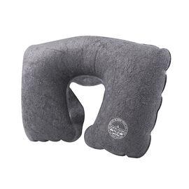 Austin House Neck Pillow - Grey - AH73NP02
