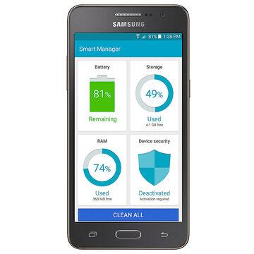Koodo Samsung Grand Prime - No Tab - PKG# 35103