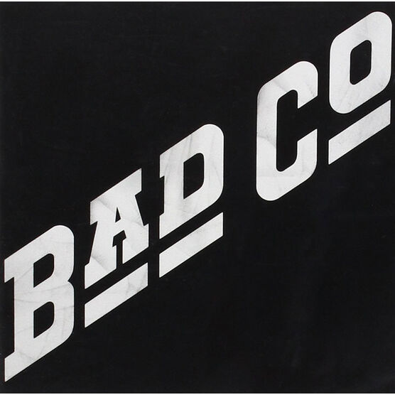 Bad Company - Bad Company - CD