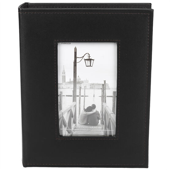Pioneer Leatherette 2-Up Album - FRM246