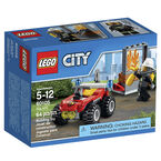 Lego  City - Fire ATV