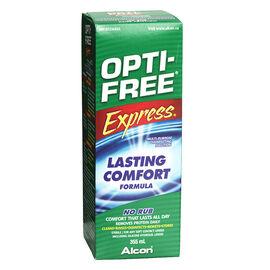 Alcon Opti-Free Express Solution - 355ml