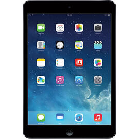 Apple iPad Mini 2 32GB with Wi-Fi - Space Grey
