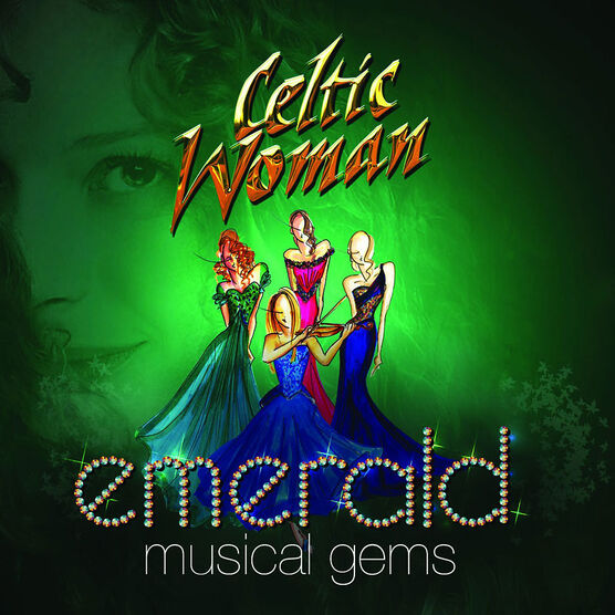 Celtic Woman - Emerald Musical Gems - CD