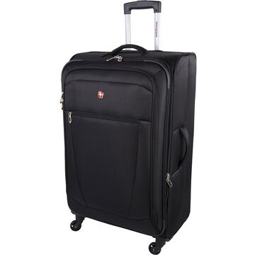 "Swiss Gear Payerne Collection 28"" Upright - Black - SW46478"