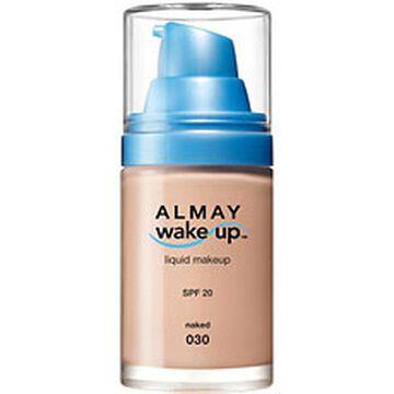 Almay Wake-Up Liquid Makeup
