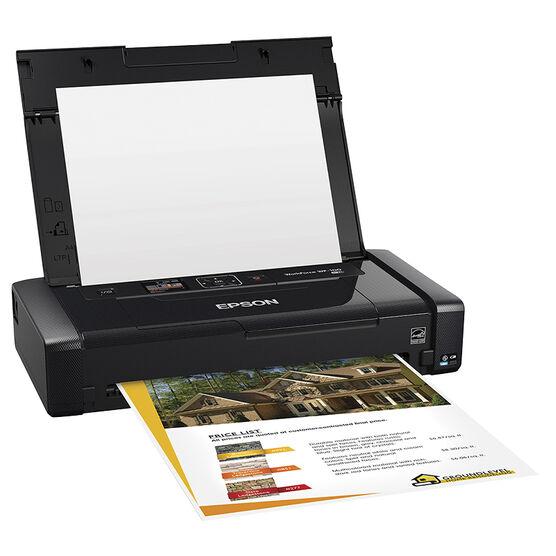 Epson WorkForce WF 100 Wireless Mobile Printer