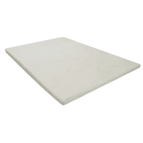 ObusForme Queen Mattress Topper - 1.5 inch