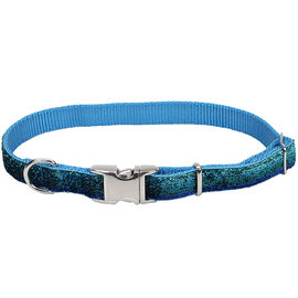 Pet Attire Sparkles Collar - 12 - 18inch