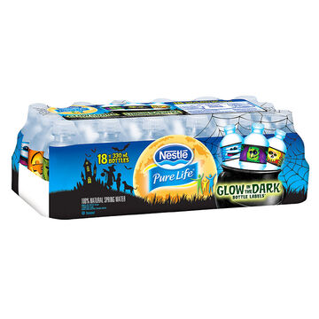 Nestle Pure Life Water - 18 x 330 ml