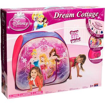 Disney Princess Dream Cottage Play Hut