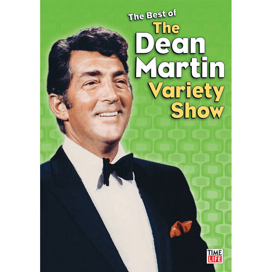 The Best of the Dean Martin Variety Show: Volume 2 - DVD
