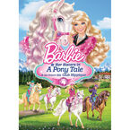 Barbie & Her Sisters In A Pony Tale - DVD