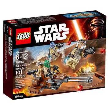 Lego Star Wars - Rebel Alliance Battle Pack