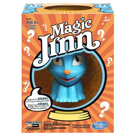 Magic Jinn Animals - Assorted