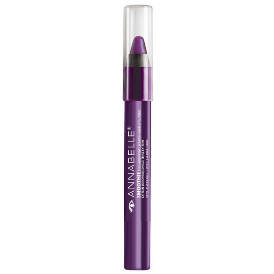 Annabelle Smoothie Eyeshadow Pencil - Grapefull