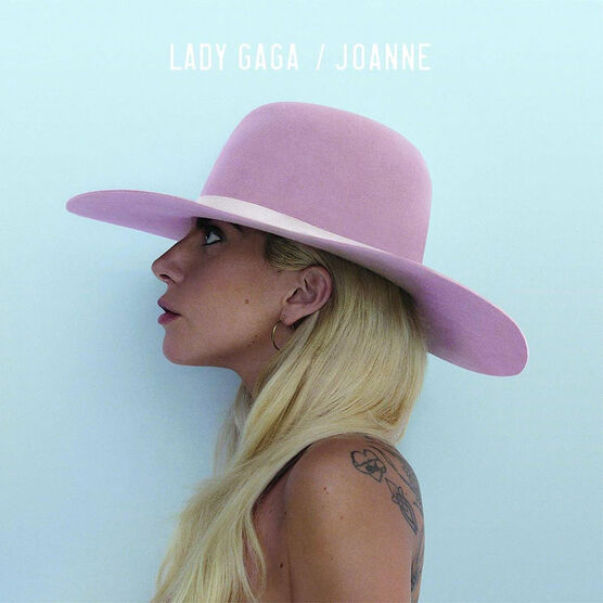 Lady Gaga - Joanne - CD
