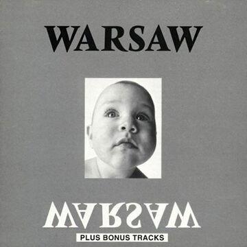 Warsaw - Warsaw - Vinyl
