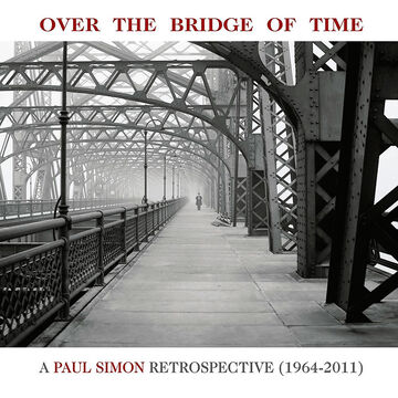 Paul Simon - Over the Bridge of Time: A Paul Simon Retrospective - CD