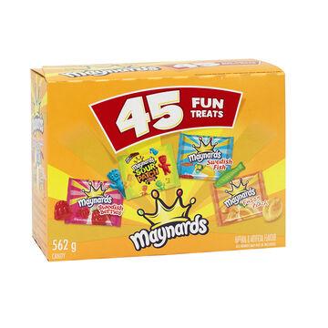 Maynard's Fun Treats - 45's